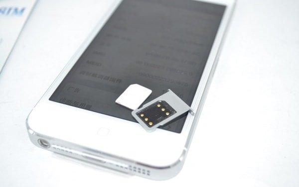 Cách Khắc phục lỗi khóa SIM, khóa Máy, khóa Mạng