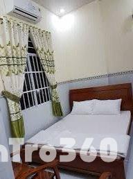 Cho thuê phòng trọ đầy đủ tiện nghi