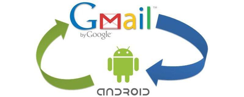 Cách đồng bộ danh bạ Android lên Gmail